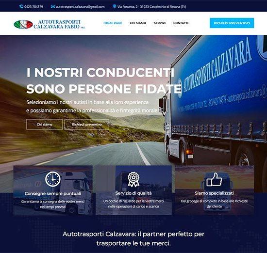 Autotrasporti Calzavara