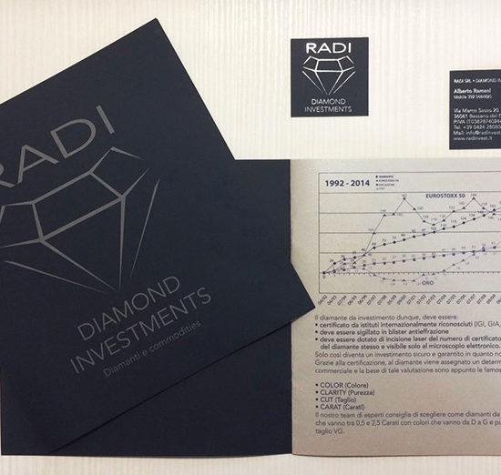 Radi diamond investments