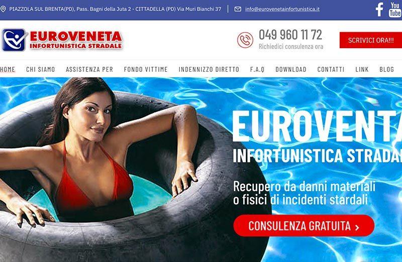 Euroveneta - infortunistica stradale